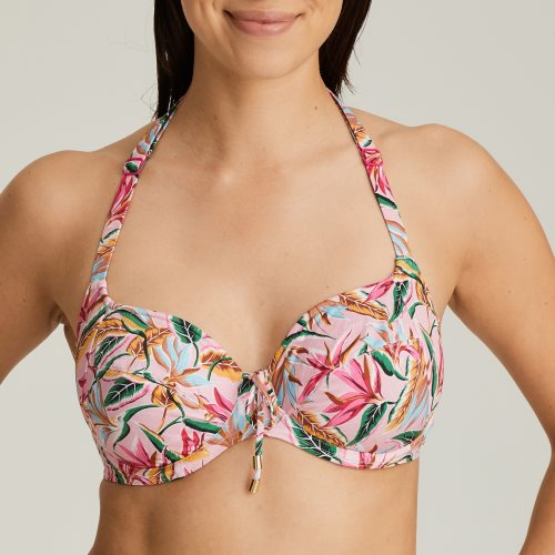 PrimaDonna Swim - SIROCCO - beugel bikinitop Front