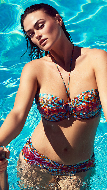 PrimaDonna Swim VEGAS Color Mix