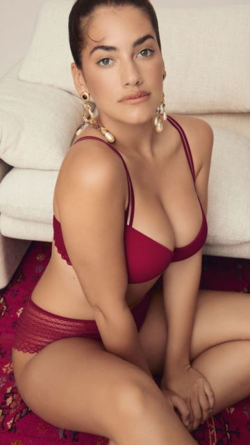 rood boudoir