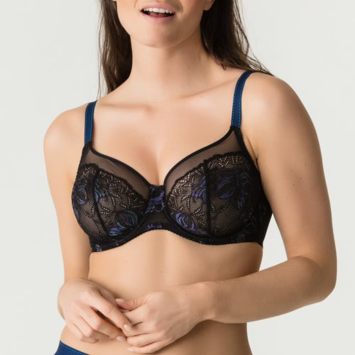 PrimaDonna Twist - FRENCH KISS - balcony bra Front