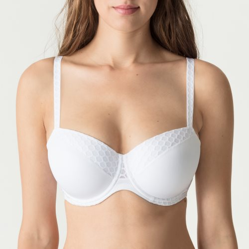 PrimaDonna Twist - HONEY - balcony bra Front