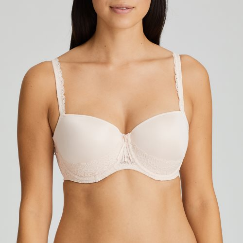 PrimaDonna Twist - I DO - balcony bra Front