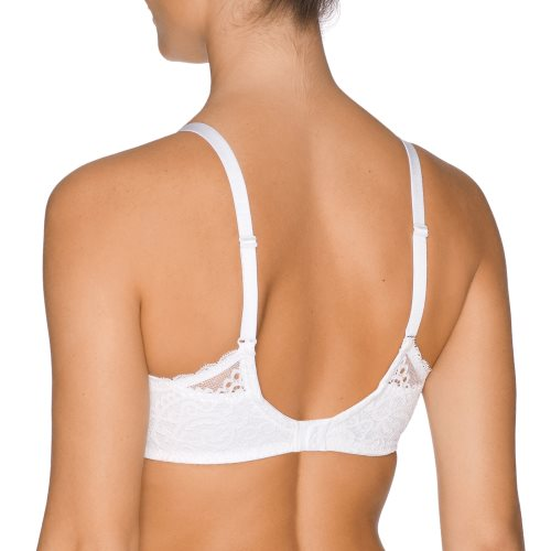PrimaDonna Twist - I DO - balcony bra Front3