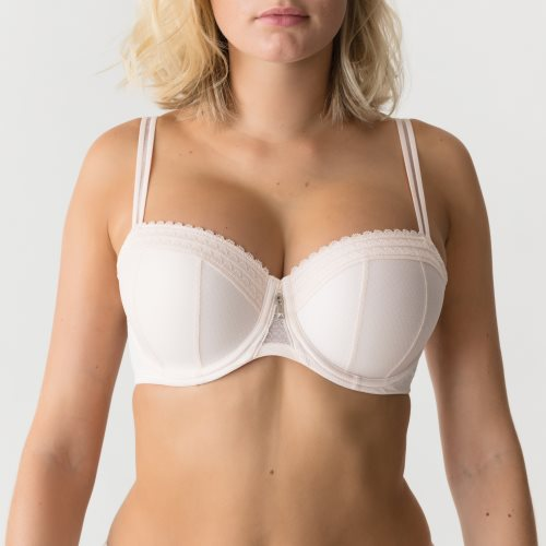 PrimaDonna Twist - I WANT YOU - balcony bra Front