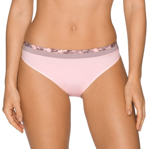 PrimaDonna Twist - FLOWER SHADOW - briefs Front