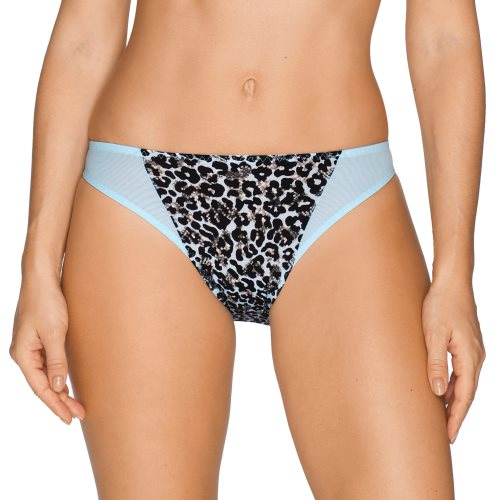 PrimaDonna Twist - TROPICAL - briefs Front
