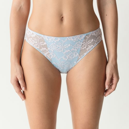 PrimaDonna Twist - WILD ROSE - briefs Front