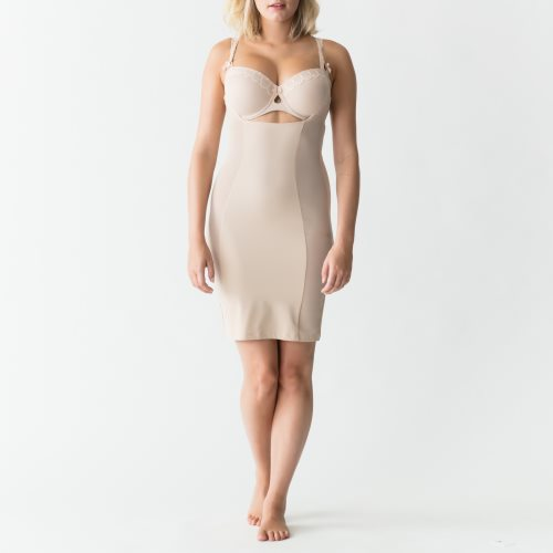 PrimaDonna Twist - A LA FOLIE - control dress Front