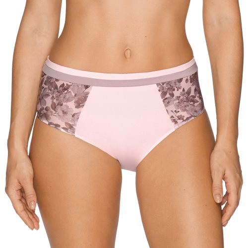 PrimaDonna Twist - FLOWER SHADOW - full briefs Front