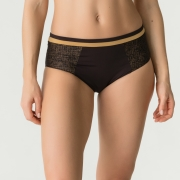 PrimaDonna Twist - PARISIAN NIGHT - tailleslip Front