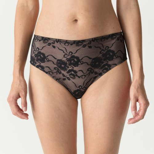 PrimaDonna Twist - TAKE A BOW - full briefs Front