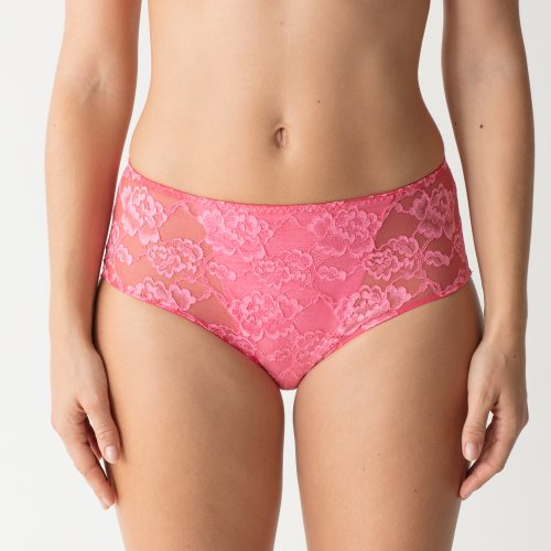 PrimaDonna Twist - WILD ROSE - full briefs Front