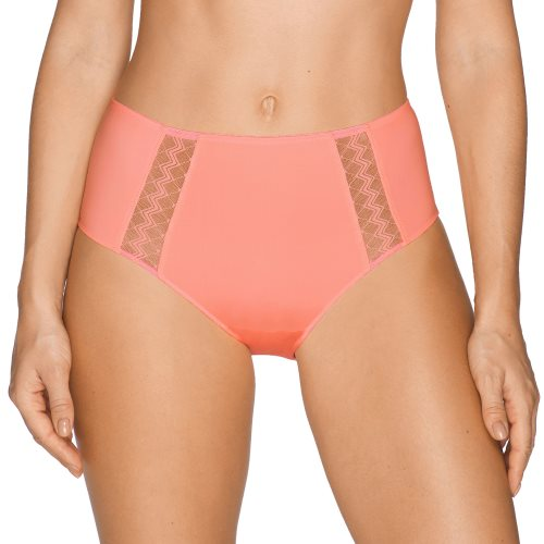 PrimaDonna Twist - ZIG ZAG - full briefs Front