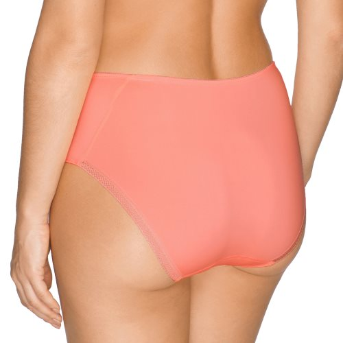 PrimaDonna Twist - ZIG ZAG - full briefs Front3