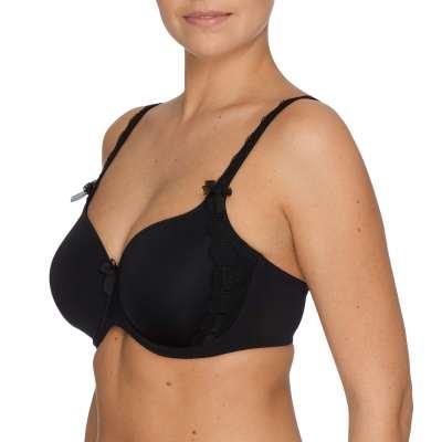 PrimaDonna Twist - padded bra Front