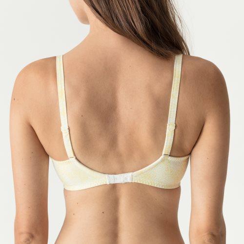 PrimaDonna Twist - ANACONDA - padded bra Front3