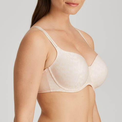 PrimaDonna Twist - BIJOU - padded bra Front2