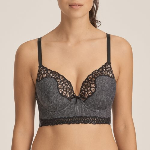 PrimaDonna Twist - CELEBRITY - padded bra Front