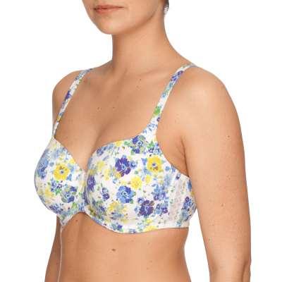 PrimaDonna Twist - padded bra Front2