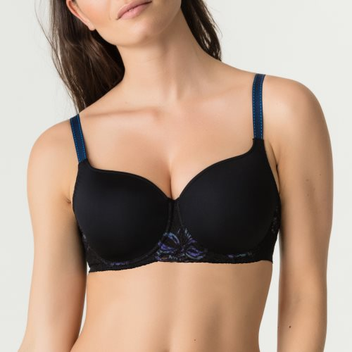 PrimaDonna Twist - FRENCH KISS - padded bra