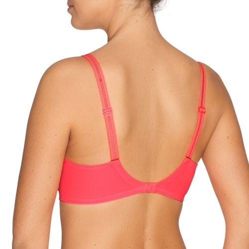 PrimaDonna Twist - padded bra Front3