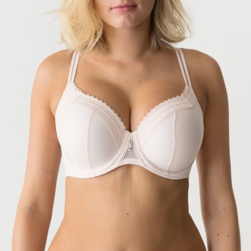 PrimaDonna Twist - I WANT YOU - padded bra Front