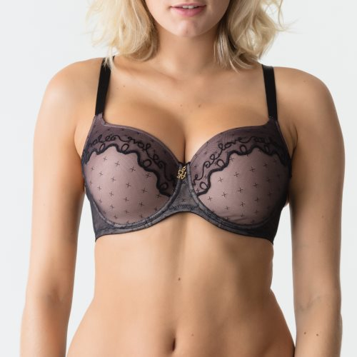 PrimaDonna Twist - LOVE - padded bra