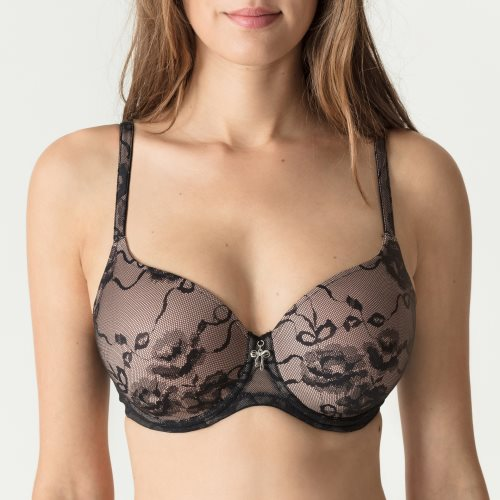 PrimaDonna Twist - TAKE A BOW - padded bra Front