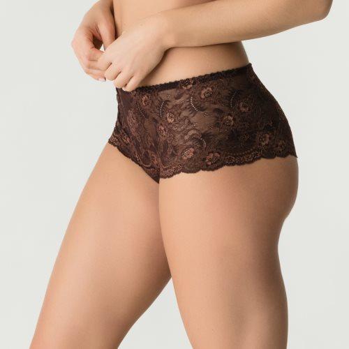 PrimaDonna Twist - CARAMBA - short - hotpants front2