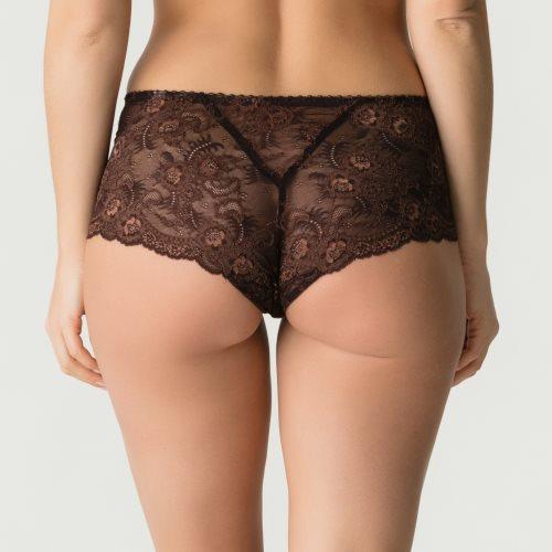 PrimaDonna Twist - CARAMBA - short - hotpants front3