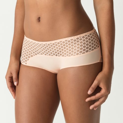 PrimaDonna Twist - HONEY - short - hotpants front2