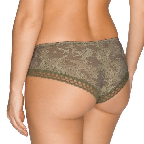 PrimaDonna Twist - RAINFOREST - Short-Hotpants Front3