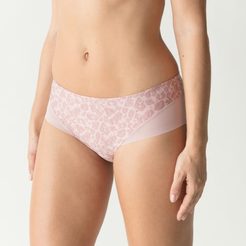 PrimaDonna Twist - SAFARI - shorts - hotpants Front2