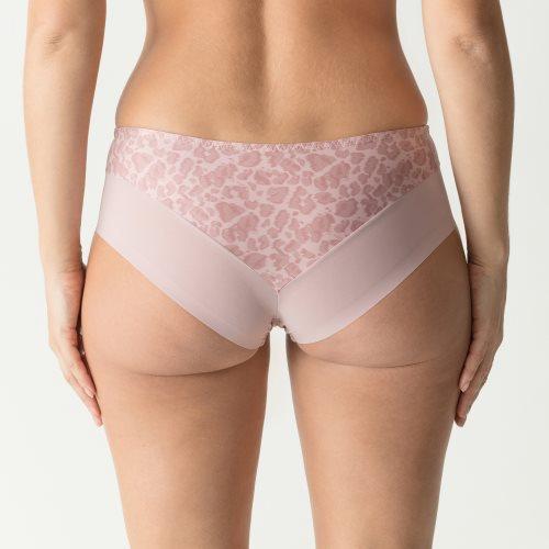 PrimaDonna Twist - SAFARI - shorts - hotpants Front3