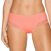 PrimaDonna Twist - ZIG ZAG - short - hotpants Front