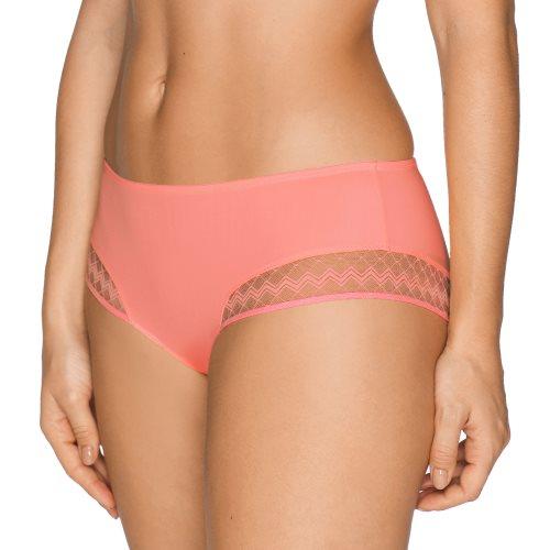 PrimaDonna Twist - ZIG ZAG - shorts - hotpants Front2