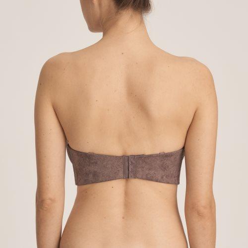 PrimaDonna Twist - HASHTAG - strapless bra Front3