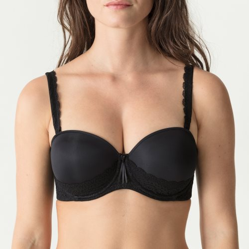 PrimaDonna Twist - I DO - strapless BH front2