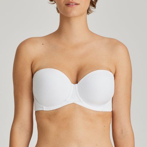 PrimaDonna Twist - STAR - strapless bra Front