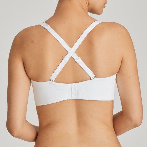 PrimaDonna Twist - STAR - strapless bra Front5