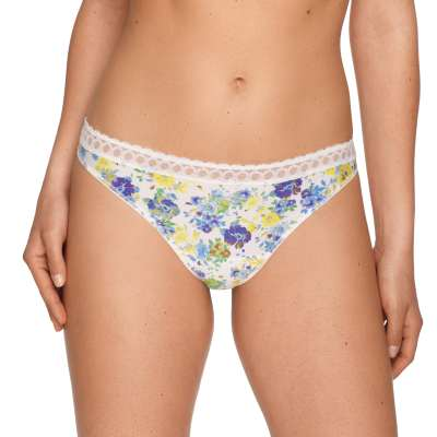 PrimaDonna Twist - FLOWER FEVER - String Front