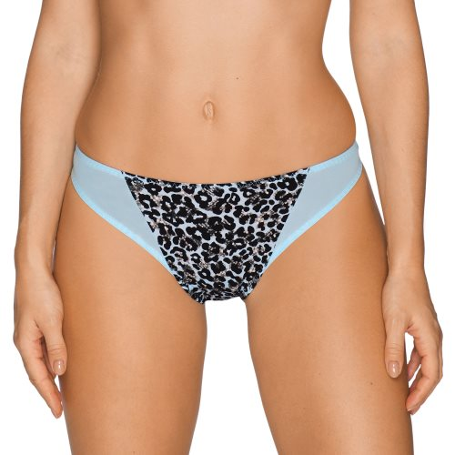 PrimaDonna Twist - TROPICAL - thong Front
