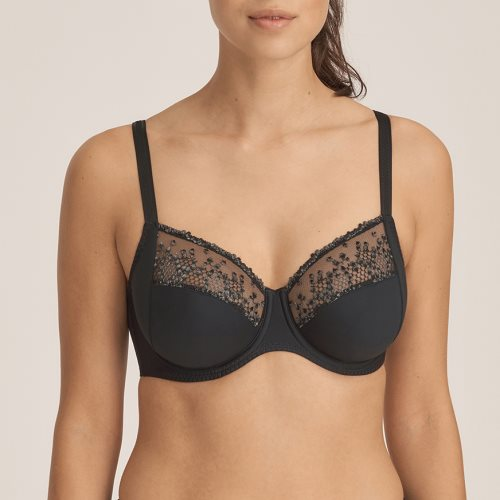 PrimaDonna Twist - 1919 - underwired bra Front