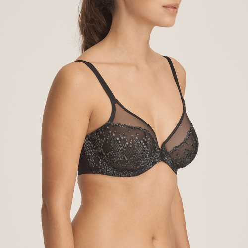 PrimaDonna Twist - 1919 - underwired bra Front2
