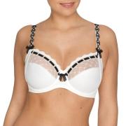 PrimaDonna Twist - underwired bra Front