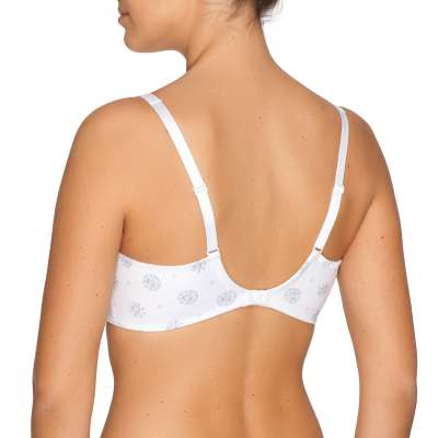 PrimaDonna Twist - underwired bra Front3