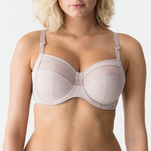 PrimaDonna Twist - GUILTY PLEASURE - underwired bra Front