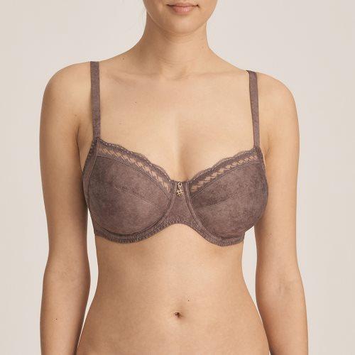 PrimaDonna Twist - HASHTAG - underwired bra Front