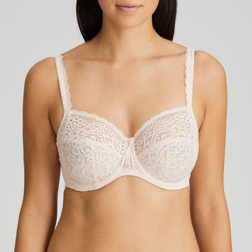 PrimaDonna Twist - I DO - underwired bra Front