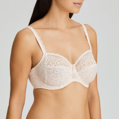 PrimaDonna Twist - I DO - underwired bra Front2